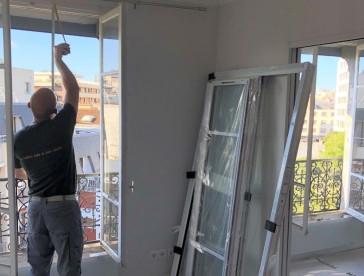 Quels sont les différents types de pose d'une fenêtre en rénovation ?