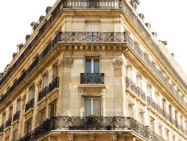 Rénovation de fenêtres haussmanniennes