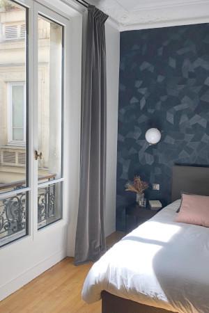 Fenêtre eben avec double vitrage