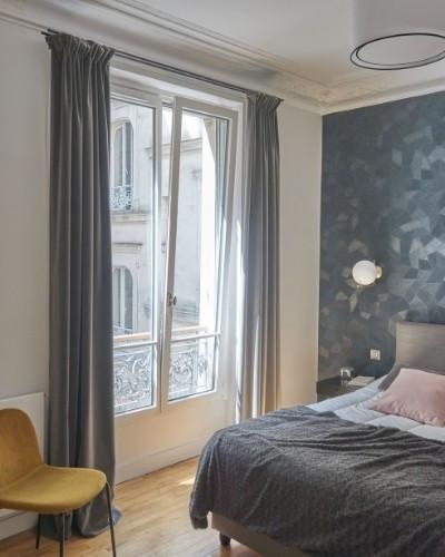 fenêtre avec ouverture oscillo-battante