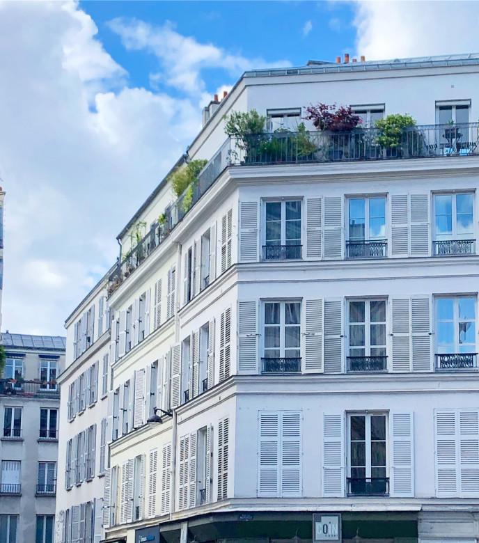 Rénovation fenêtres eben région Paris