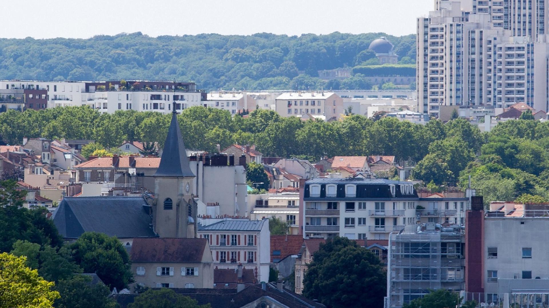 Remplacement de fenêtres à Issy-les-Moulineaux
