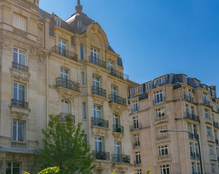Remplacement de fenêtre Neuilly sur Seine