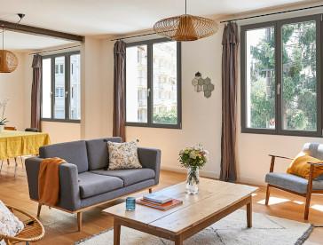 avantages des fenêtres mixtes bois-aluminium
