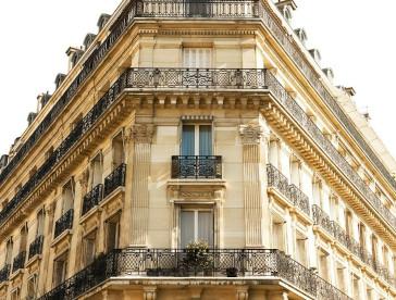 Rénover ses fenêtres haussmanniennes, ce qu'il faut savoir