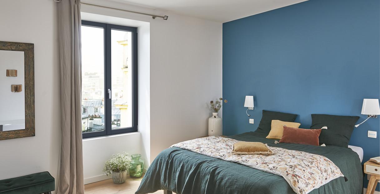Quelle couleur choisir pour vos fenêtres ?