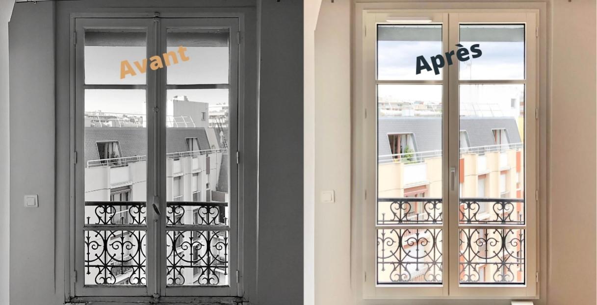 Pose de fenêtre : les étapes d'une rénovation réussie